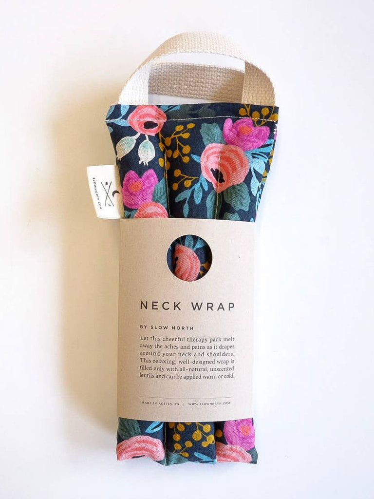 Neck Wrap Therapy Pack: Menagerie