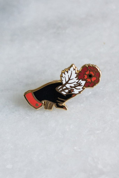 Offering Lapel Pin