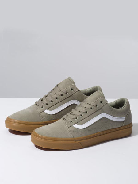 UA Old Skool: Laurel Oak/Gum