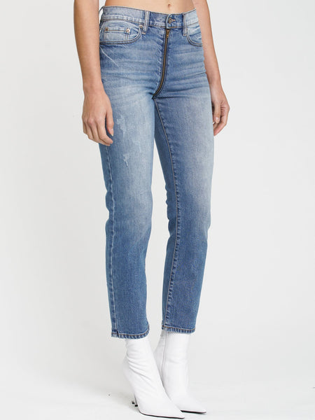 pistola charlie straight so smooth denim light wash