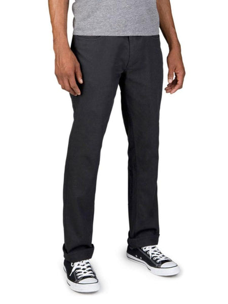 Reserve 5-Pocket Pant: Black