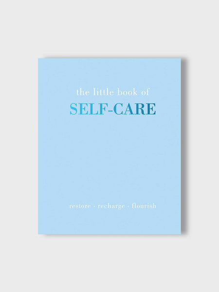 Little Book of Self-Care