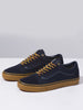 unique vans ua old skool sky captain convertible laces mens shoes suede