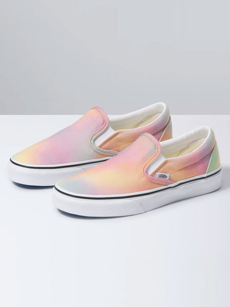 Classic Slip-On: Aura Shift