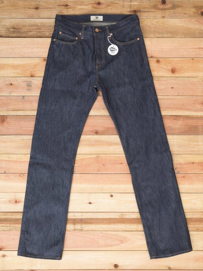 tellason stock straight leg jeans men's denim