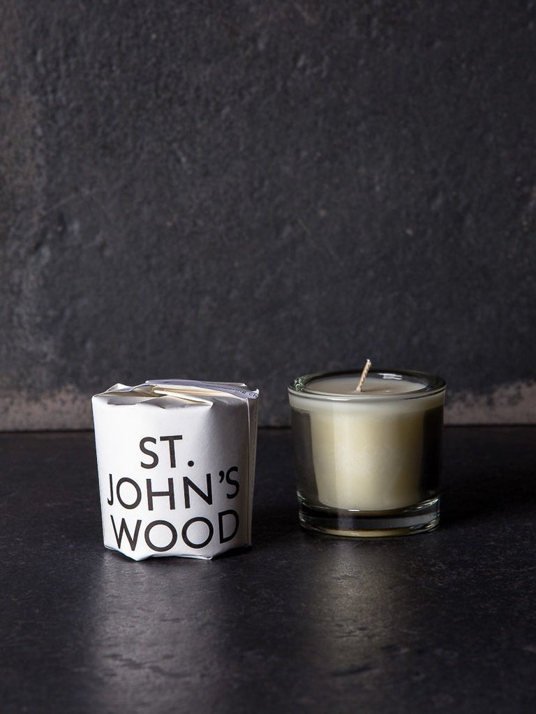 St. John's Woods Candle