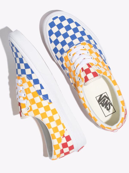 Era Checkerboard Multi