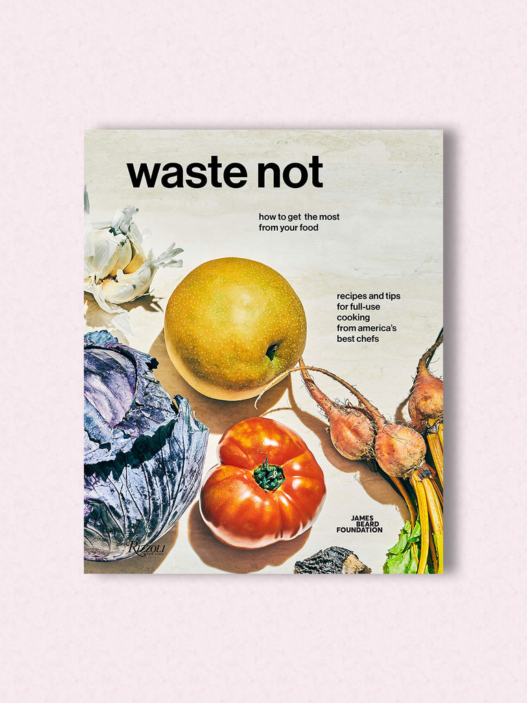 waste not penguin random house