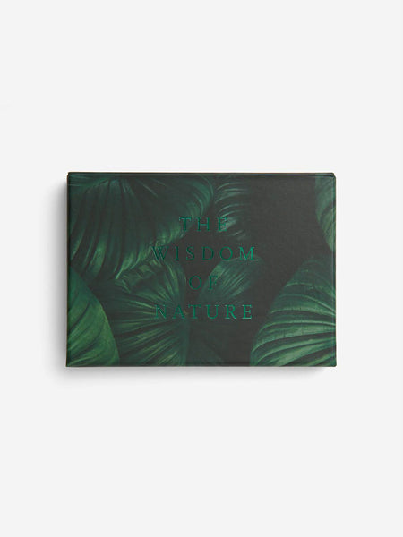 Wisdom Of Nature Card Set