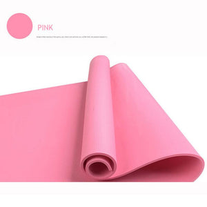 Fitness/Yoga Mat