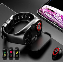 Laden Sie das Bild in den Galerie-Viewer, AlphaFit Smart Armband™ - AlphaDeals24