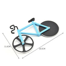 Load image into Gallery viewer, Fahrrad Pizza Cutter - AlphaDeals24