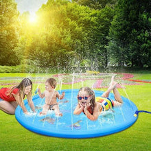 Laden Sie das Bild in den Galerie-Viewer, Kinder Splash-Pool - AlphaDeals24