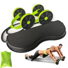 Load image into Gallery viewer, Multifunktionaler Fitnesstrainer - AlphaDeals24