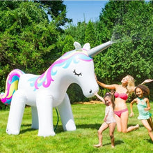 Load image into Gallery viewer, Rainbow Splash Einhorn™️ - AlphaDeals24