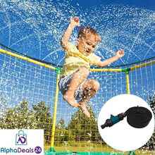 Load image into Gallery viewer, Trampolin Wasserpark - AlphaDeals24