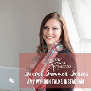 [Social Summer] Amy Wyhoon speaks Instagram