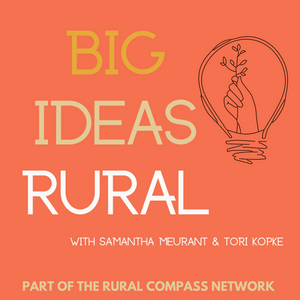[Big Ideas Rural] 4 Tips for running your CEO Day