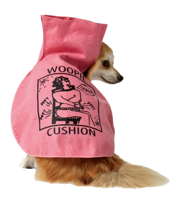 Pet Costume - Woopie Cushion