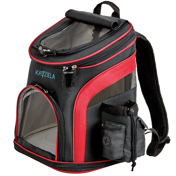 Airline Approved Backpack for Pets