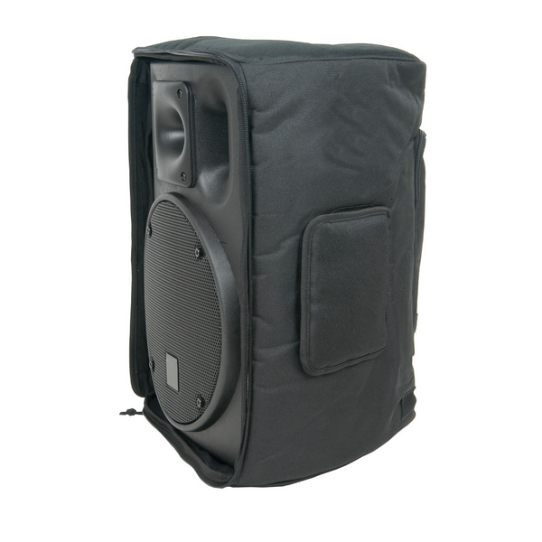 TV Audio Factory Shop-USER BAG 12in TRAPEZ PA SPEAKER