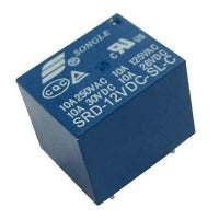 12V 10A AUTO RELAY (Pack of 20)