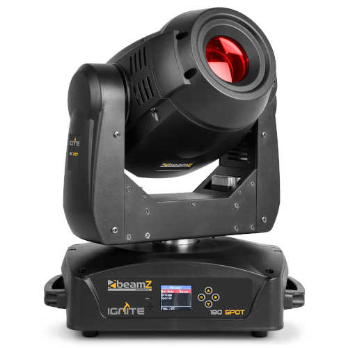 DEMO-IGNITE180S LED SPOT Moving Head