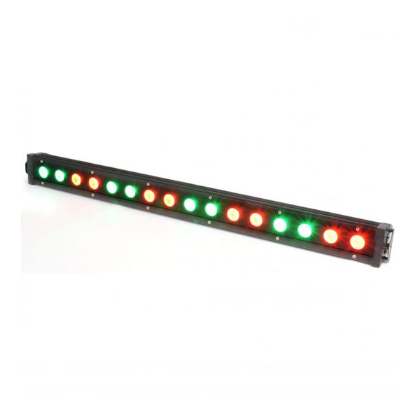 TV Audio Factory Shop - Beamz LCB-48IP LED COLOR UNIT 16X3W TRI DMX