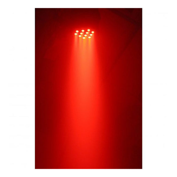 TV Audio Factory Shop - Beamz LED PAR 64 36X 3W RGBW IR DMX