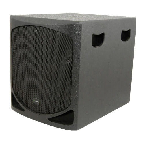 TV Audio Factory Shop - Citronic CLA15A POWERED 15 INCH SUBWOOFER