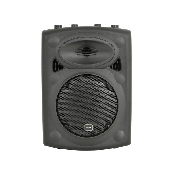 TV Audio Factory Shop - QR8K ACTIVE ABS SPEAKER 8in