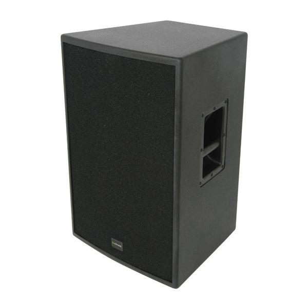 TV Audio Factory Shop-Citronic CS-1245 PASSIVE SPEAKER CABINET