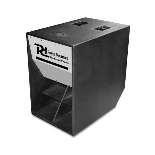 TV Audio Factory Shop - Power Dynamics PD SCOOP SUBWOOFER 18in
