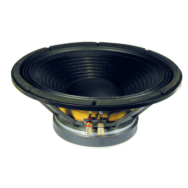 TV Audio Factory Shop-Pro Music Woofer with Aluminium Frame