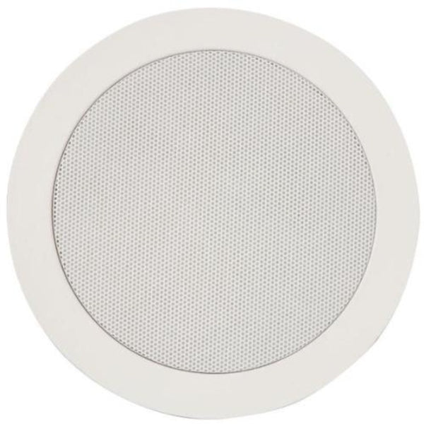 TV Audio Factory Shop - TVA - CSV8 2-WAY CEILING SPEAKER 100V 8in 30W
