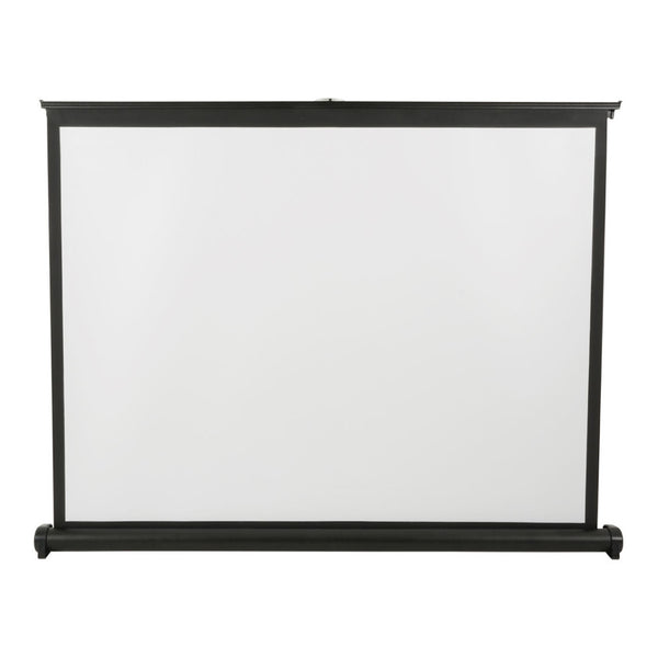 TV Audio Factory Shop - PDPS50-50in DESKTOP PROJECTOR SCREEN 4:3