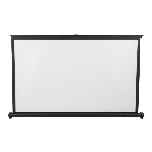 TV Audio Factory Shop - PDPS50-50in DESKTOP PROJECTOR SCREEN 16:9