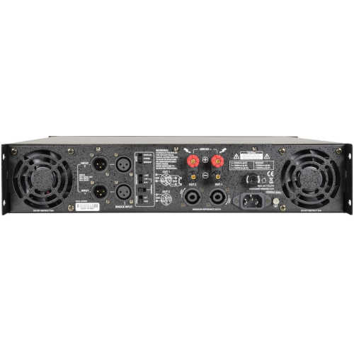 TV Audio Factory Shop - Citronic PLX-2000 Amp