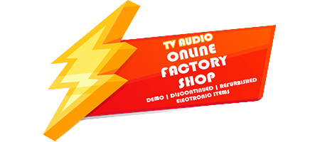 TVAudio Factory Shop