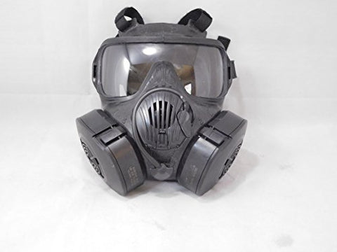 Avon Full Face Respirator M50 Gas Mask CBRN NBC Protection Small - - Amazon.com