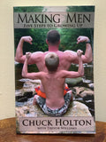 Making Men - Signed Author Copy