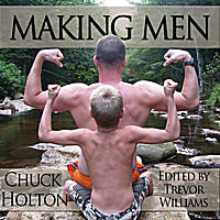 Making Men - Five Steps To Growing Up AUDIOBOOK
