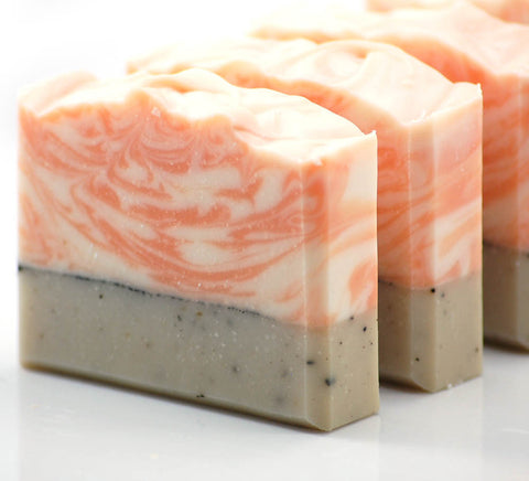 The Breakfast Bar Soap
