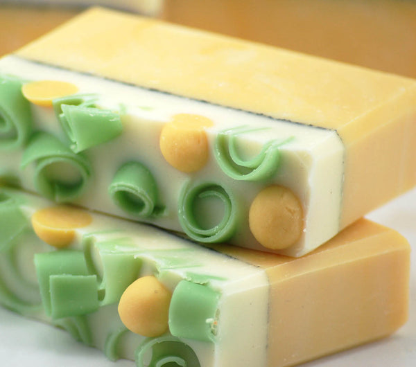 Lemon Tree Soap