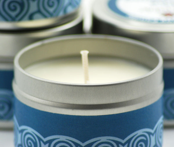 The Oncoming Storm 4oz Soy Candle