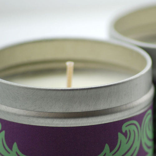 Blackberry Sage 4oz Soy Candle