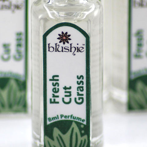 Fresh Cut Grass Perfume Oil