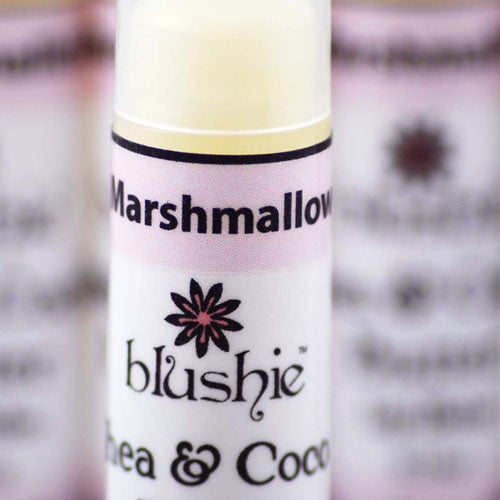 Marshmallow Lip Balm
