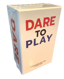 Dare To Play Full Game