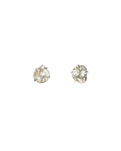 diamond noor earrings